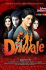 Dilwale Posteri