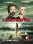 A Deadly Adoption Posteri