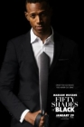 Fifty Shades of Black Posteri