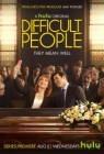 Difficult People Posteri
