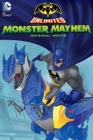 Batman Unlimited: Monster Mayhem Posteri
