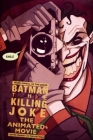 Batman: The Killing Joke Posteri
