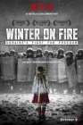 Winter on Fire Posteri