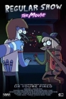 Regular Show: The Movie Posteri