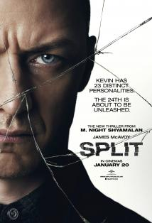 Split Posteri