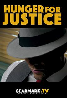Hunger for Justice Posteri