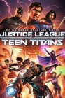 Justice League vs. Teen Titans Posteri