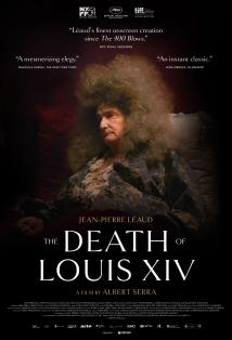 The Death of Louis XIV Posteri