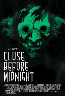 Close Before Midnight Posteri