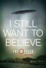 The X-Files: Re-Opened Posteri