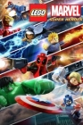 Lego Marvel Super Heroes: Avengers Reassembled Posteri
