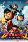 BoBoiBoy: The Movie Posteri