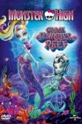 Monster High: The Great Scarrier Reef Posteri