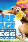 Ice Age: The Great Egg-Scapade Posteri