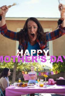 Happy Mother's Day Posteri