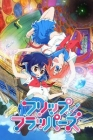 Flip Flappers Posteri