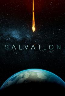Salvation Posteri