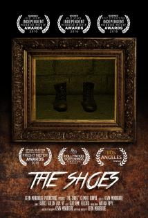 The Shoes Posteri