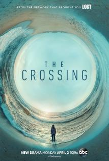 The Crossing Posteri