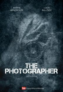 The Photographer Posteri