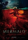 The Mermaid: Lake of the Dead Posteri
