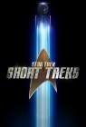 Star Trek: Short Treks Posteri