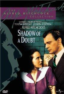 Shadow of a Doubt posteri