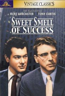 Sweet Smell of Success posteri