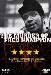 The Murder of Fred Hampton posteri