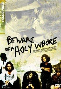 Beware of a Holy Whore posteri
