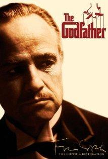 The Godfather posteri