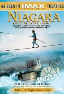 Niagara: Miracles, Myths and Magic posteri