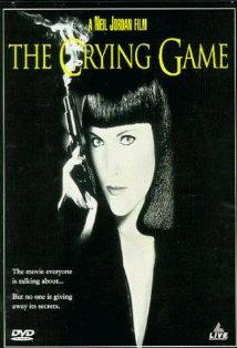 The Crying Game posteri