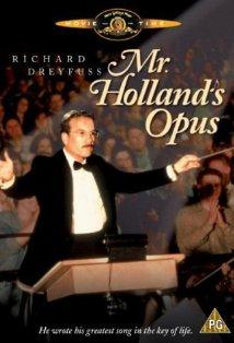 Mr. Holland's Opus posteri
