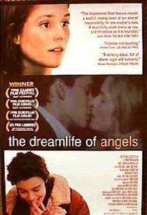 The Dreamlife of Angels posteri
