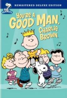 You're a Good Man, Charlie Brown posteri