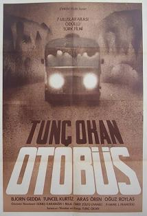 The Bus posteri