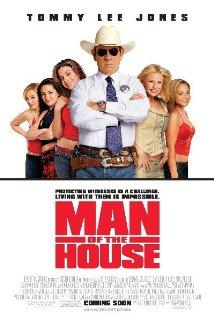 Man of the House posteri