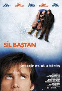 Eternal Sunshine of the Spotless Mind posteri