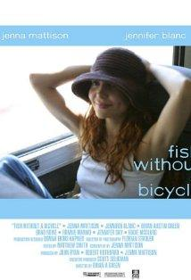 Fish Without a Bicycle posteri