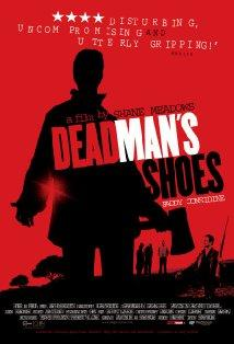 Dead Man's Shoes posteri