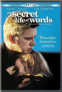 The Secret Life of Words posteri