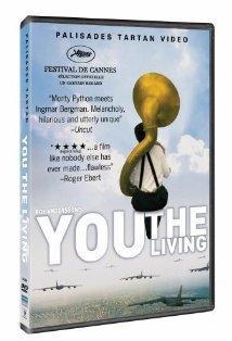 You, the Living posteri