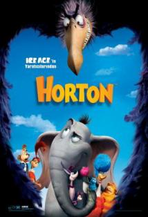 Horton Hears a Who! posteri