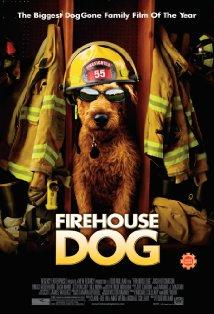 Firehouse Dog posteri