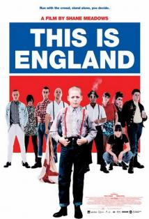 This Is England posteri