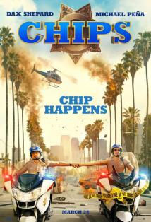 CHIPS posteri