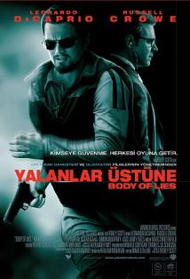Body of Lies posteri