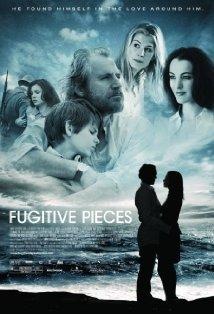 Fugitive Pieces posteri