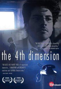 The 4th Dimension posteri